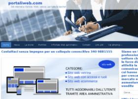 portaliweb.com