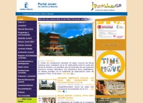 portaljovenclm.com