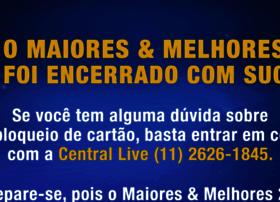 Portalmaioresemelhores.com.br