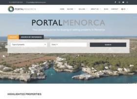 portalmenorca.com