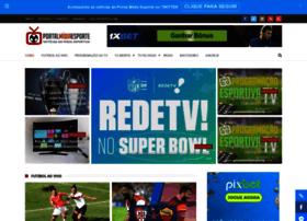 portalmidiaesporte.com