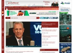 portalnaval.com.br