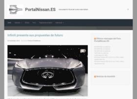 portalnissan.es