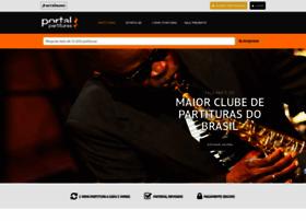 portalpartituras.com.br