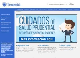 portalprudential.com.mx