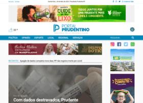 portalprudentino.com.br