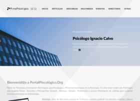 portalpsicologico.org