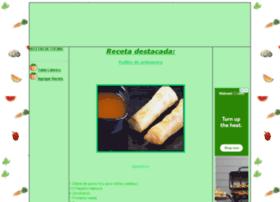 portalrecetas.com
