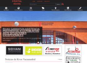 portalrivas.com