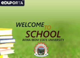 portals.aksu.edu.ng