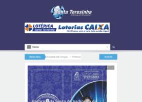 portalsantateresinha.com.br
