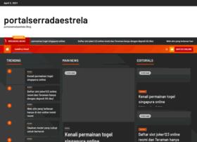 portalserradaestrela.com