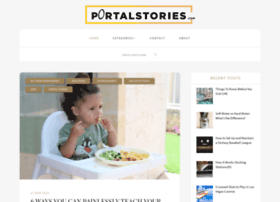 portalstories.com