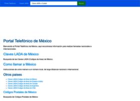 portaltelefonico.mx