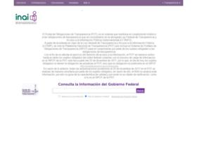 portaltransparencia.gob.mx