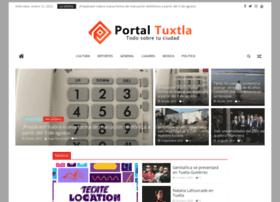portaltuxtla.com