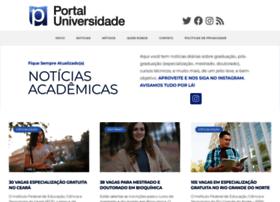 portaluniversidade.com.br
