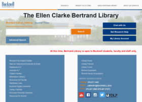 portalweb.bucknell.edu
