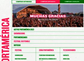 portamerica.es