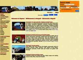 portanapoli.com