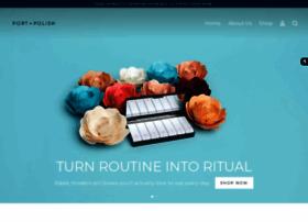 portandpolishco.com