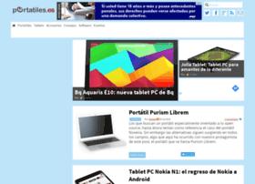 portatiles.es