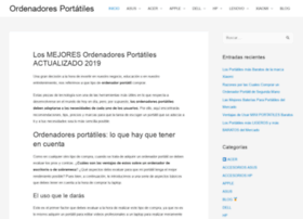 portatilnet.es