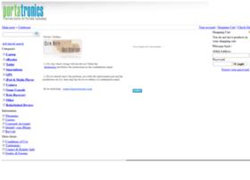 portatronics.com
