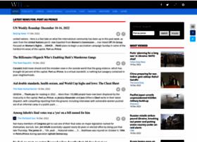 portauprince.com