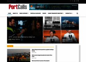 portcalls.com