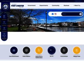 portchesterny.com