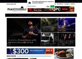 portcitydaily.com