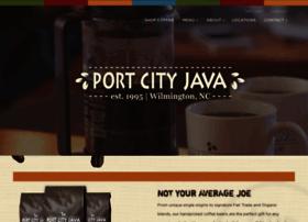 portcityjava.com