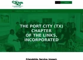 portcitylinks.com