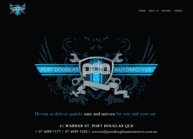 portdouglasautomotive.com.au