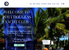 portdouglasyachtclub.com.au