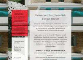 porte-blindee-ginko.fr