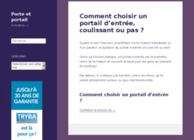 porte-et-portail.com