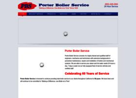 porterboiler.com