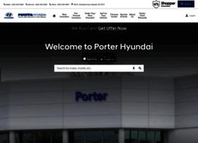 porterhyundai.com