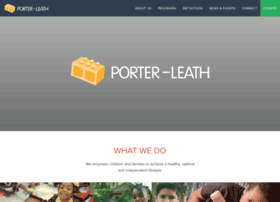 porterleath2015.sitewrench.com