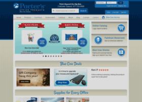 portersop.com