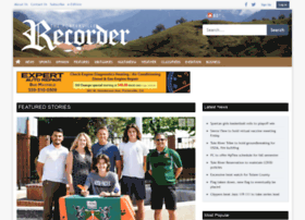 portervillerecorder.com