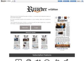 portervillerecorder.newspaperdirect.com