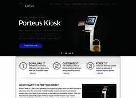 porteus-kiosk.org