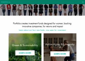 portfolia.com