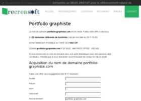 portfolio-graphiste.com