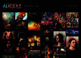 portfolio.alicexz.com