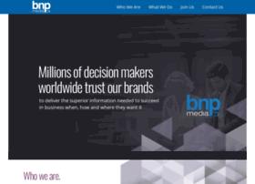 portfolio.bnpmedia.com