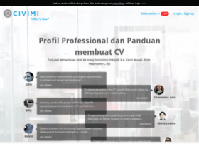 portfolio.civimi.com